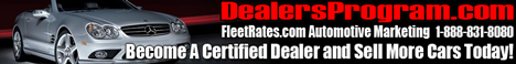 DealersProgram.com Extended Automotive Dealer Marketing Program