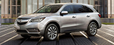 2015 Acura MDX Low Prices Discount Lease Payments