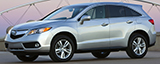 2015 RDX Technology Package Low Prices Discount Lease Payments