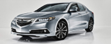 2015 Acura TLX Tech Low Prices Discount Lease Payments