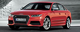 2016 Audi A4 Sedan Low Prices Discount Lease Payments