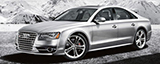 2016 Audi S8 Sedan Low Prices Discount Lease Payments