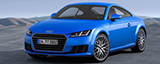2016 Audi TT Low Prices Discount Lease Payments