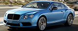 2015 Bentley Continental GT Coupe Low Prices Discount Lease Payments
