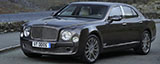 2015 Bentley Mulsanne Low Prices Discount Lease Payments