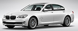 2016 BMW 750Li Low Prices Discount Lease Payments