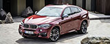 2016 BMW X6 50i Low Prices Discount Lease Payments