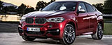 2016 BMW X6M Low Prices Discount Lease Payments