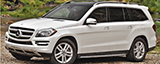 2015 Mercedes-Benz GL450 Low Prices Discount Lease Payments