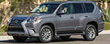 Lexus GX 460 Low Prices Discount Lease Payments
