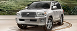 2016 Toyota Land Cruiser Low Prices Discount Lease Payments