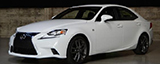 2016 Lexus IS 250 Low Prices Discount Lease Payments