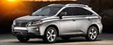 2013 Lexus RX 350 FWD Low Prices Discount Lease Payments