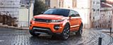 2016 Land Rover Evoque Low Prices Discount Lease Payments