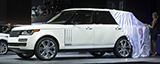 2016 Land Rover Range Rover SC Supercharged HSE Low Prices Discount Lease Payments