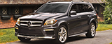 2016 Mercedes-Benz GL550 Low Prices Discount Lease Payments