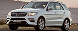 Mercedes-Benz ML 350 Low Prices Discount Lease Payments