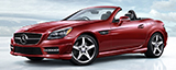 2015 Mercedes-Benz SLK300 Low Prices Discount Lease Payments