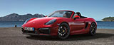 2016 Porsche Boxster Spyder Low Prices Discount Lease Payments