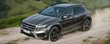 2016 Mercedes-Benz GLA250 Low Prices Discount Lease Payments