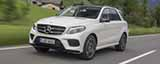 2016 Mercedes-Benz GLE350 Low Prices Discount Lease Payments