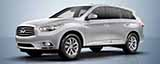 2016 QX60 Low Prices Discount Lease Payments