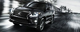 Lexus LX 570 Low Prices Discount Lease Payments