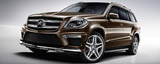 Mercedes-Benz GL450 Low Prices Discount Lease Payments