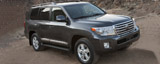 2013 Toyota Land Cruiser Low Prices Discount Lease Payments