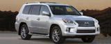 2013 Lexus LX 570 Low Prices Discount Lease Payments