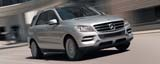 2013 Mercedes-Benz ML 350 Low Prices Discount Lease Payments