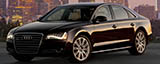 2014 Audi A8 L Sedan Low Prices Discount Lease Payments
