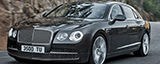 2014 Bentley Continental Flying Spur Low Prices Discount Lease Payments