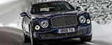 2014 Bentley Mulsanne Low Prices Discount Lease Payments