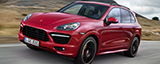 2014 Porsche Cayenne Low Prices Discount Lease Payments