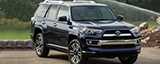 2014 Toyota 4Runner Low Prices Discount Lease Payments