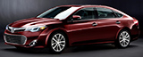 2014 Toyota Avalon Low Prices Discount Lease Payments