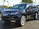 Pre-Owned Acura MDX