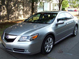 Pre-Owned Acura RL Tech