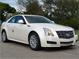 Pre-Owned Cadillac CTS AWD