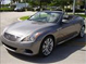Pre-Owned Infiniti G37 Convertible Sport