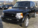 Pre-Owned Land Rover LR3 HSE