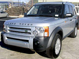 Pre-Owned Land Rover LR3