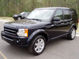 Pre-Owned Land Rover LR3 LUX