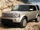 Pre-Owned Land Rover LR4 HSE