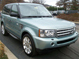 Pre-Owned Land Rover Range Rover Sport SC