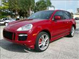 Pre-Owned Porsche Cayenne GTS