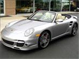 Pre-Owned Porsche 911 Carrera Cabriolet Turbo
