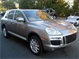 Pre-Owned Porsche Cayenne Turbo