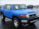 Pre-Owned Toyota FJ Cruiser 4WD